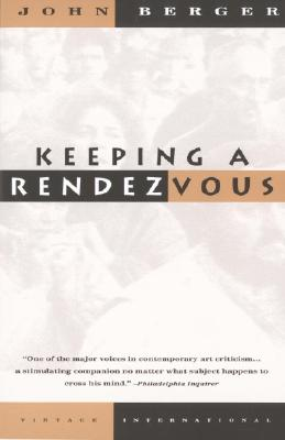 Image for Keeping a Rendezvous