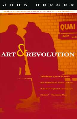 Image for Art and Revolution: Ernst Neizvestny, Endurance, and the Role of the Artist