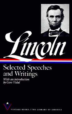 Image for Selected Speeches and Writings: Abraham Lincoln