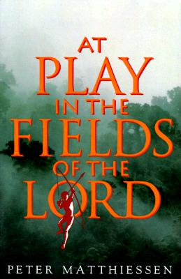 Image for AT PLAY IN THE FIELDS OF THE LORD