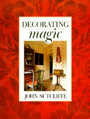 Image for DECORATING MAGIC