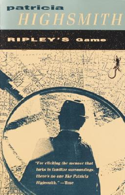 Ripley's Game, Highsmith, Patricia