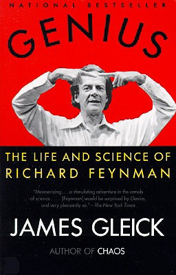 Image for GENIUS LIFE AND SCIENCE OF RICHARD FEYNMAN