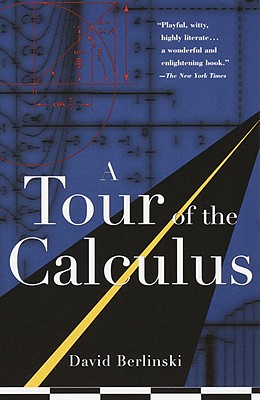 Image for A Tour of the Calculus