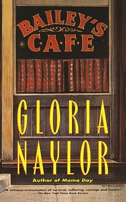 Bailey's Cafe, Naylor, Gloria