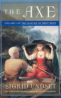Image for The Axe: The Master of Hestviken, Vol. 1