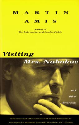 Image for Visiting Mrs. Nabokov: And Other Excursions (Vintage International)