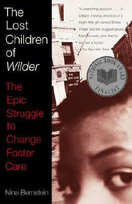 Image for The Lost Children Of Wilder: The Epic Struggle To