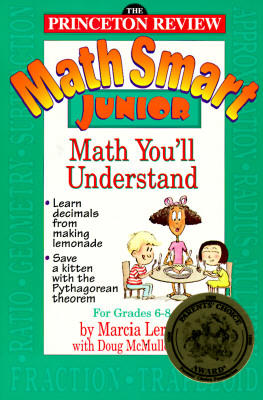 Image for MATH SMART JUNIOR