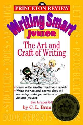 Image for Writing Smart Junior: An Introduction to the Art of Writing