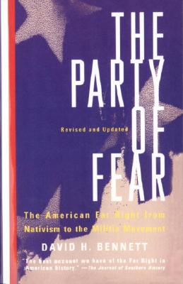 The Party of Fear, Bennett, David
