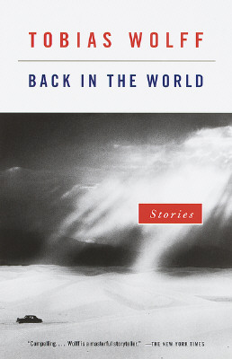 Image for Back in the World: Stories