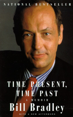 Image for Time Present, Time Past: A Memoir