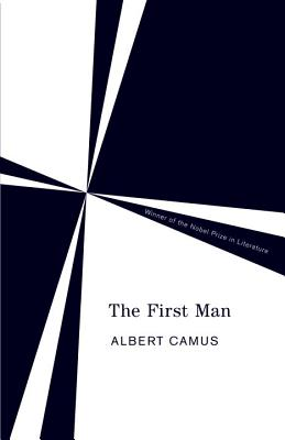 The First Man, Albert Camus