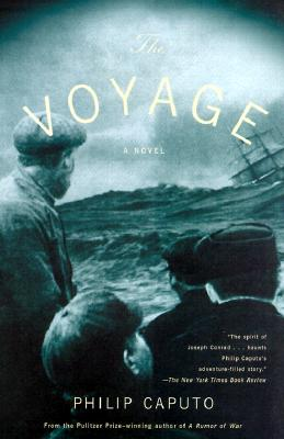 Image for The Voyage: A Novel