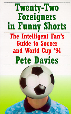 Image for TWENTY-TWO FOREIGNERS IN FUNNY SHORTS