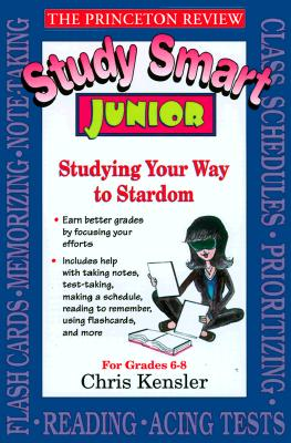 Image for Study Smart Junior: Studying Your Way to Stardom (Geography Smart Junior)