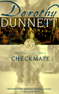 Image for Checkmate: Book Six in the Legendary Lymond Chronicles