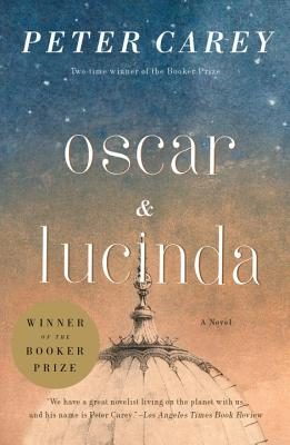 Image for Oscar and Lucinda