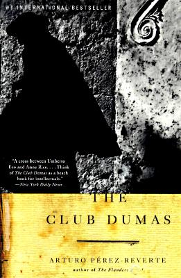 The Club Dumas, Arturo Perez-Reverte