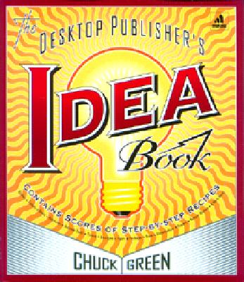 Image for Desktop Publisher's Idea Book