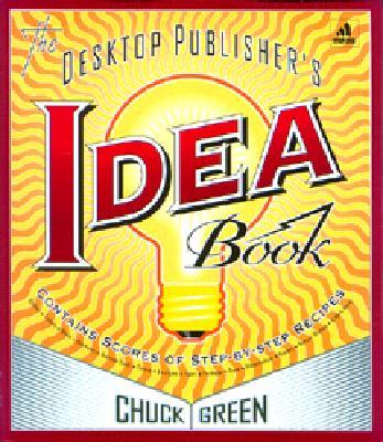 Image for Desktop Publisher's Idea Book