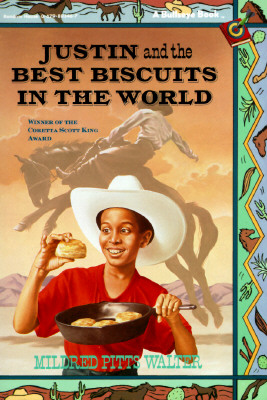 Image for Justin and the Best Biscuits in the World