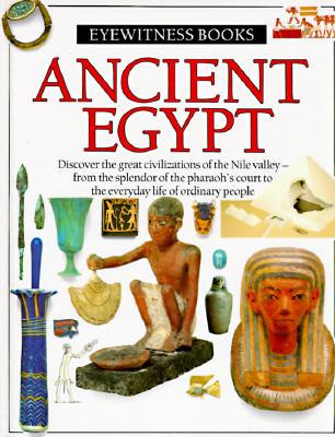 Ancient Egypt (Eyewitness Books), Hart, George