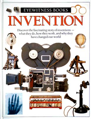 Invention (Eyewitness Books), Bender, Lionel