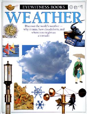 Weather (Eyewitness Books, No. 28), Cosgrove, Brian