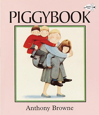 Image for Piggybook