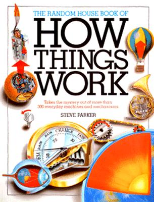Image for Random House Book of How Things Work