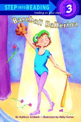 Image for Baseball Ballerina (Step into Reading, Step 3)