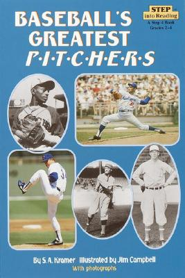 Image for BASEBALL'S GREATEST PITCHERS