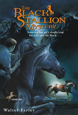 Image for BLACK STALLION MYSTERY, THE