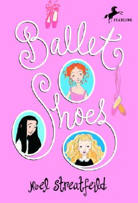 Image for Ballet Shoes (The Shoe Books)