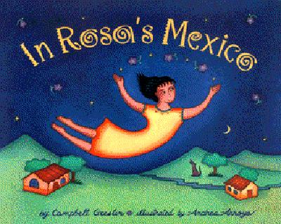 Image for In Rosa's Mexico