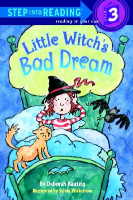 Image for Little Witch's Bad Dream (Step-Into-Reading, Step 3)