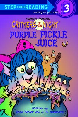 Image for Purple Pickle Juice (Step-Into-Reading, Step 3)