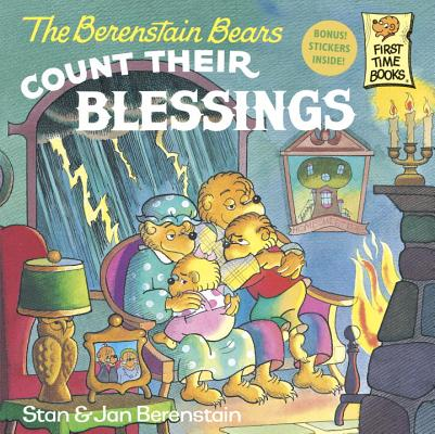 Image for The Berenstain Bears Count Their Blessings