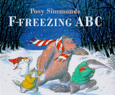 Image for F-Freezing ABC