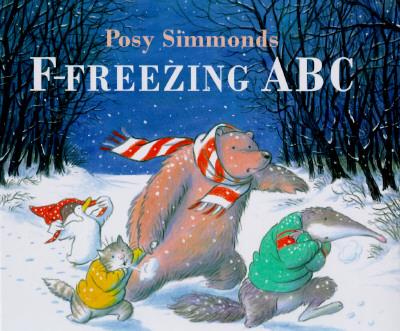 Image for F-Freezing ABC