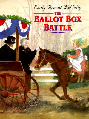 Image for BALLOT BOX BATTLE