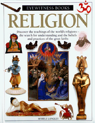 Image for Religion (Eyewitness Books (Trade))