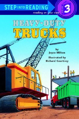 Image for HEAVY-DUTY TRUCKS