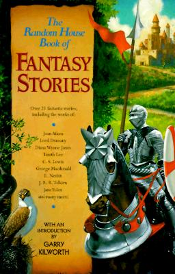 Image for The Random House Book of Fantasy Stories