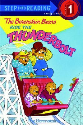 Image for Berenstain Bears Ride the Thunderbolt