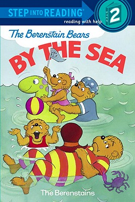 Image for The Berenstain Bears by the Sea (Step-Into-Reading, Step 2)