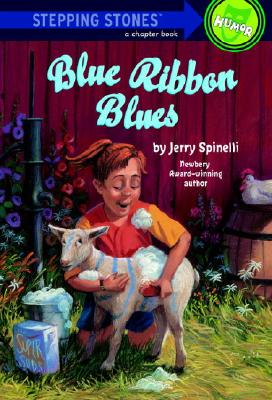 BLUE RIBBON BLUES : A TOOTER TALE, JERRY SPINELLI