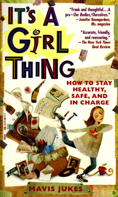 Image for It's a girl thing